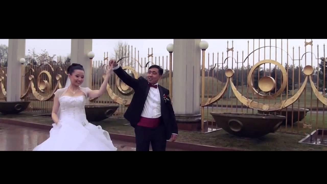 Download Свадебный клип