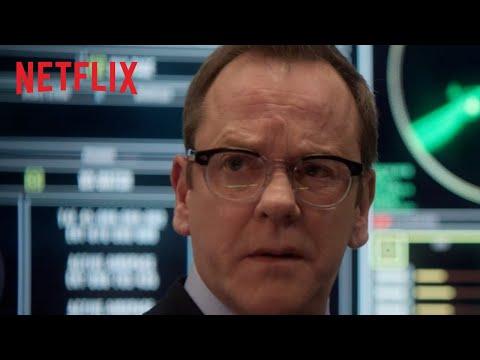 Designated Survivor: Temporada 3 | Trailer oficial | Netflix [HD]