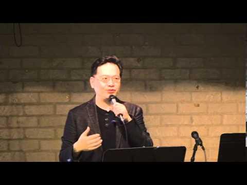 Pastor Stephen Chang Sermon 09-29-13