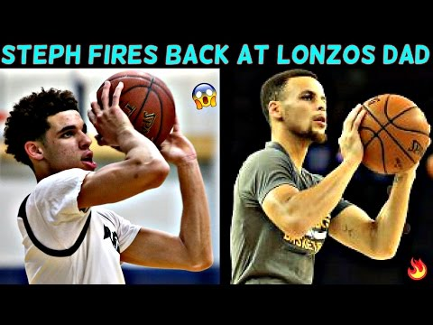 Is Lonzo Ball going to be BETTER than Steph Curry?? Why Lonzo MUST fix his jumpshot!!