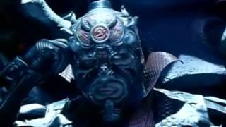 Linkara HOPR: Power Rangers Ninja Storm (part 2)