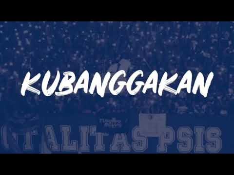 Bersinar - PSIS Semarang (Panser Biru Chant)