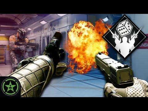 Let's Play - Call of Duty: Infinite Warfare - Gesture Warfare