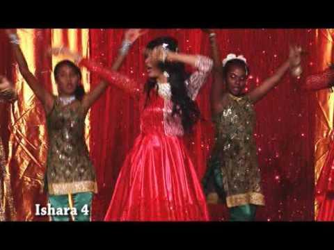 Dhadak Dhadak  | Bunty Aur Babli | Ishara Dance Troupe Guyana