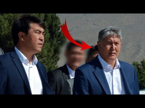 видео: Жанар Акаев