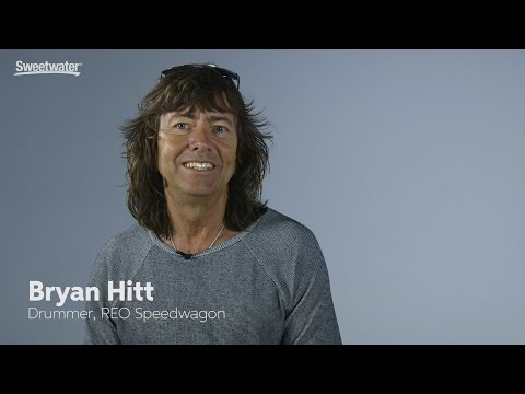 Interview with Bryan Hitt by Sweetwater
