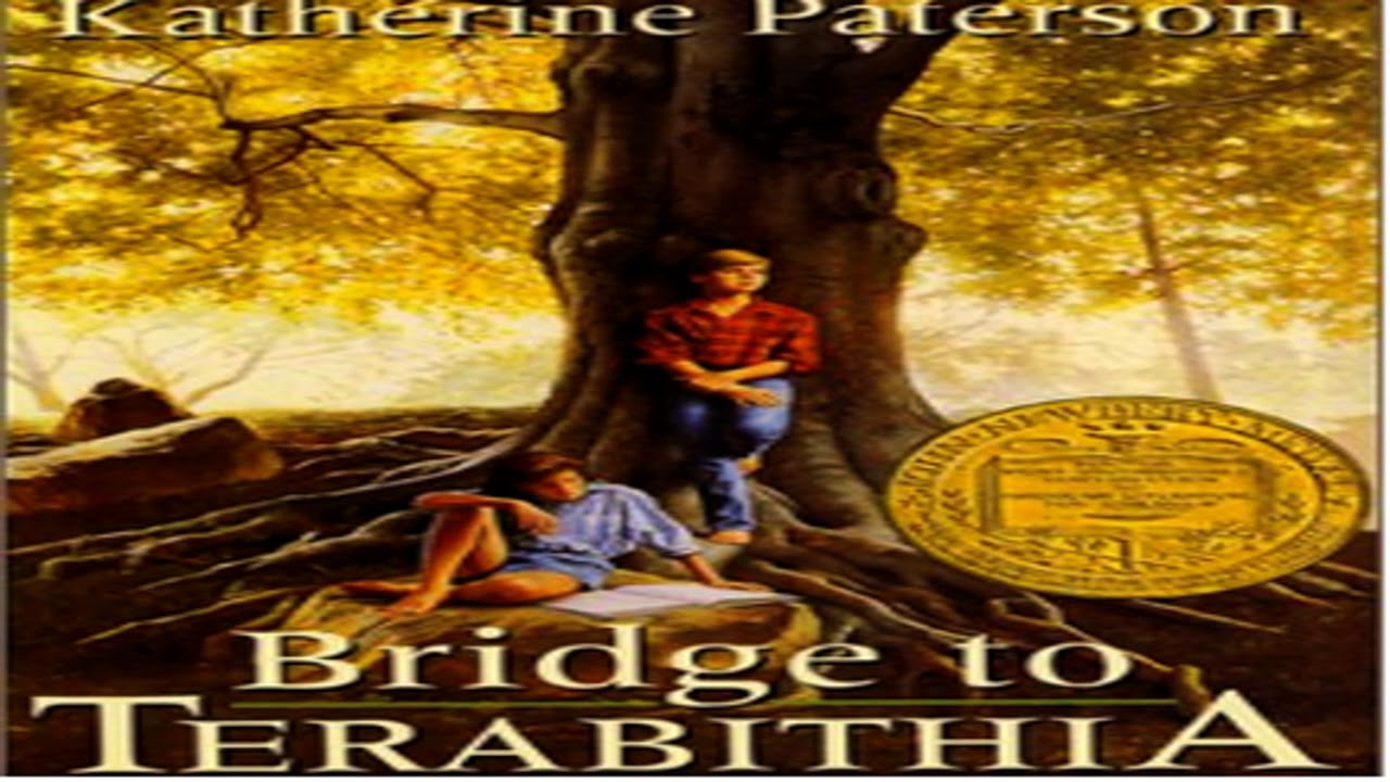 Bridge to Terabithia Chapter 1 Jesse Oliver Aarons, Jr Summary
