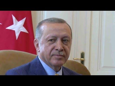 """הקונספירציה הטורקית: """"ישראל ניסתה לרצוח את ארדואן"""""""