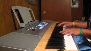 Tale as old as Time - Beauty and the Beast Piano Solo by Kyle