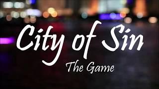 The Game - City of Sin Ft. Ed Sheeran (Lyrics)