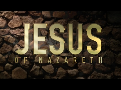 Jesus of Nazareth 2017 Passion Play Promo