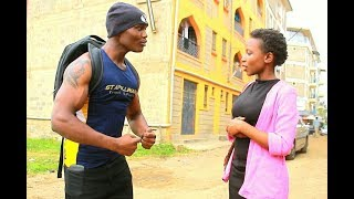 BOYCHILD Fresh from The Gym - Part 1