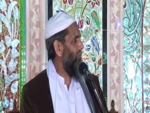 حضور غوث پاک اور مقام ولایتBy Peer Muhammad Anwar Qureshi Hashmi Sahib