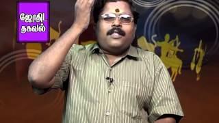 Sukra in 7 th house Marriage life  By MuruguBalamurugan
