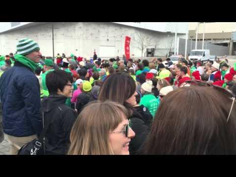 Patrick Doyle's 5K Race