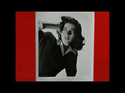 "GAIL RUSSELL TRIBUTE #61-""NATIONAL ENQUIRER INTERVIEW, PART 4"""