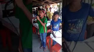 Huwag Ka Nang Lumuha - mawab kids cover