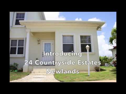24 Countryside Apartments, Newlands, Grand Cayman