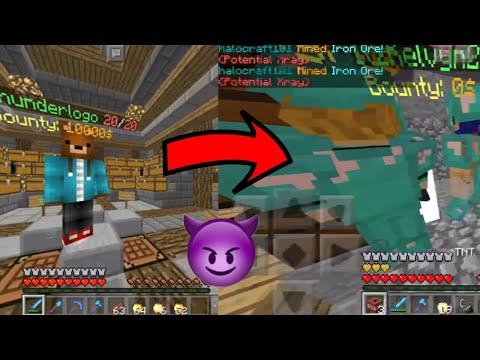 Samuryan raided me! + Raiding him back! Factions #5 (Season Finale)