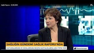 Sağlık Raporu - Adli Tıp Nedir? - 02 09 2018