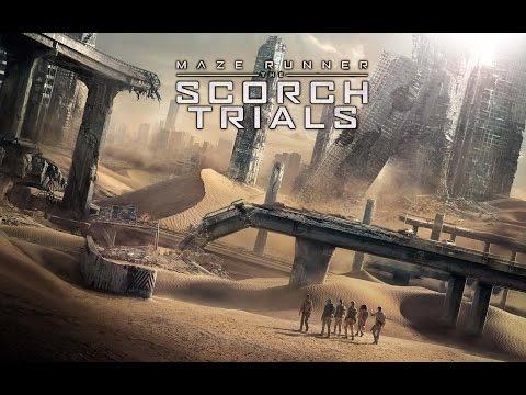 Maze Runner - Scorch Trials soundtrack complete ( Full Album )