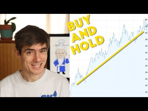 INVESTING GUIDE: Buy and Hold Strategy Explained