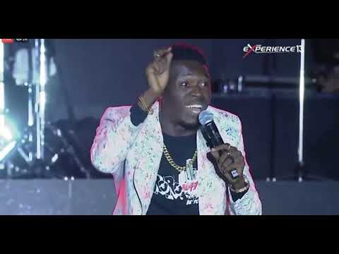Download AKPORORO Live Comedy @ the Experience 2018 #TE13   Life Entertainment Tv