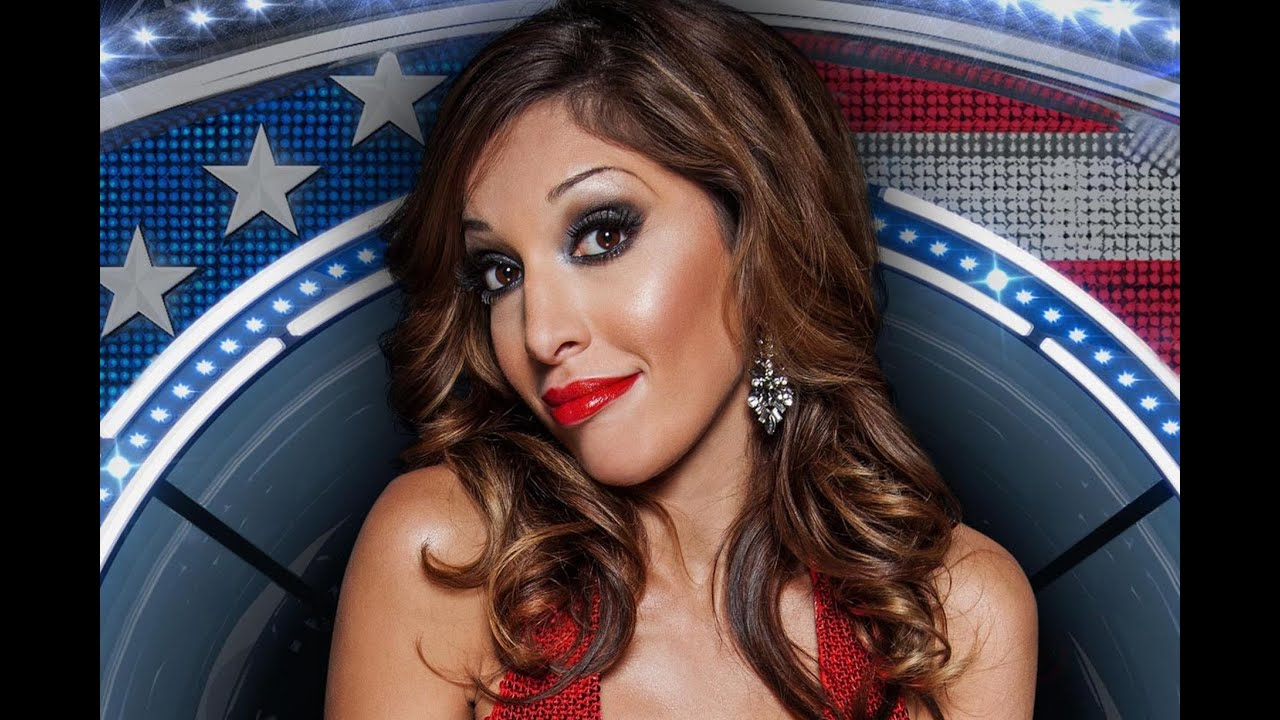 Celebrity Big Brother: UK vs USA - Farrah Abraham vs The ...