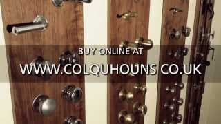 Colquhoun's - Finest Architectural Hardware & Timber Doors