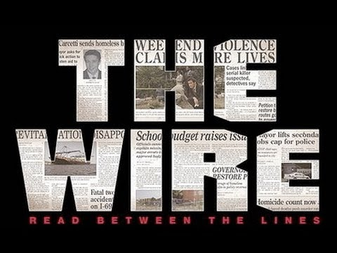 The Wire  The Very Best of The Wire