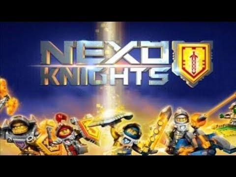 Kids Games HD - LEGO NEXO KNIGHTS Merlock 2 0 - New Nexo Powers Vs Devious Demoition Part 2