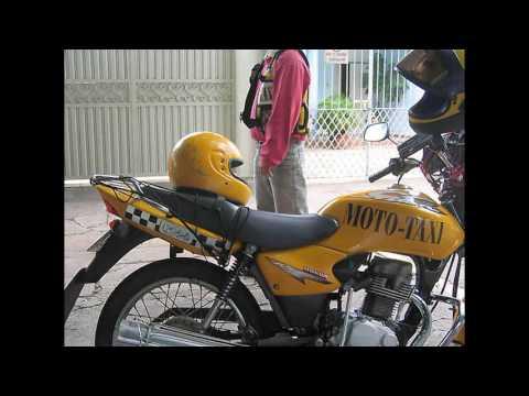 Tarika Fanah - Taxi Moto / Nanary Joker