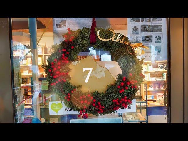 7 | Schlierseer Adventskalender 2020 | Abenteuer Türchen