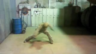xtress breakdance job