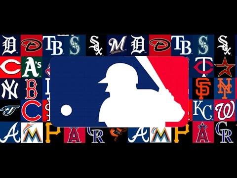 Бейсбол — Википедия