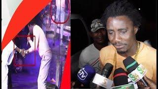 Polémique avec EumeudI Badiane: Wally Seck brise le silence