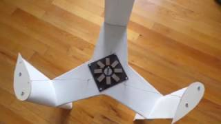 Lynx Wind Seagull 60 DIY Turbine