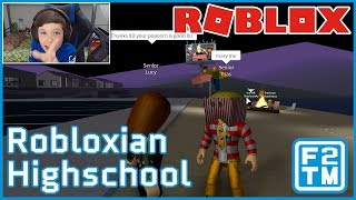 Robloxian Highschool - Roblox (I GET MARRIED IN HIGH SCHOOL!!!)