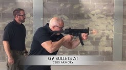 G9 Bullets Civilian Defense Ammunition At 5280 Armory