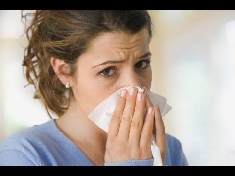 Простудные болезни (ОРЗ) в 2015 году