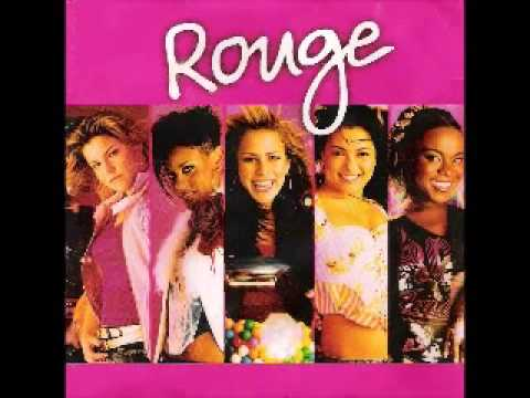 Rouge - Rouge [CD Completo]