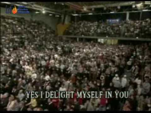 All Things Are Possible - HILLSONG [Shout to the Lord 2000]