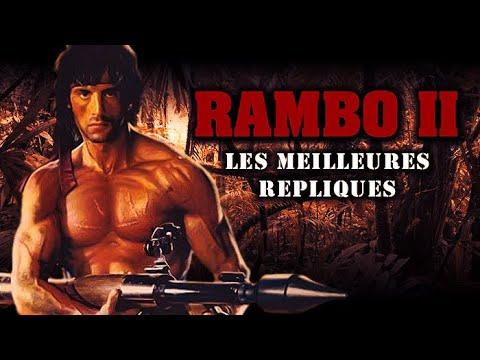 Download RAMBO 2 - Les meilleures répliques