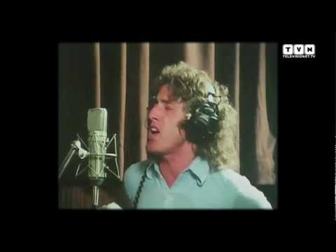 """Roger Daltrey on The Who - Stories and anecdotes of the band of  """"My Generation"""""""