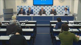 В ИА «Татар-информ» п/к о профилактике коррупции в органах местного самоуправления в РТ