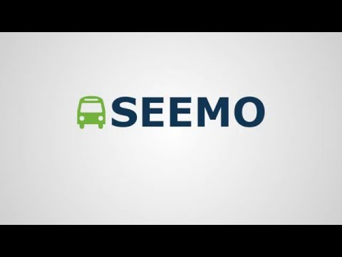 SEEMO - The Revolution of Public Transportation