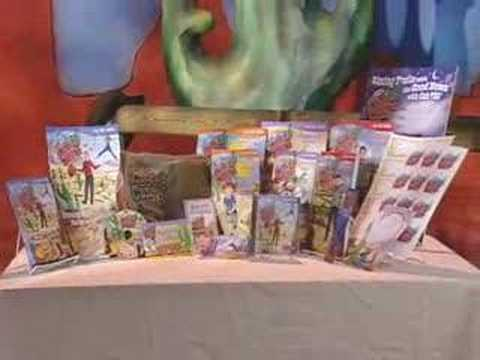 Club VBS: Cactus Canyon Overview