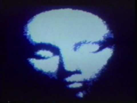 Digital Nightmare a experimental computer animation video from the 80's