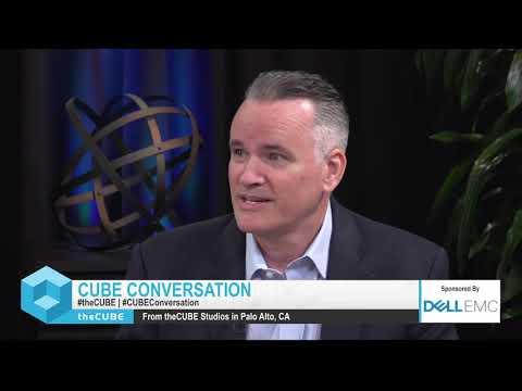 Data Domain And EMC - 10 Year Acquisition Anniversary