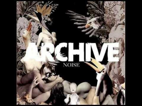 Клип Archive - Conscience